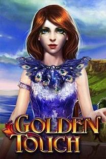 Golden Touch kostenlos spielen Slot