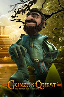 Gonzo's Quest kostenlos spielen Slot