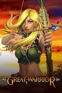 Great Warrior kostenlos spielen Slot