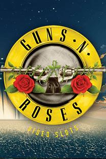 Guns N' Roses kostenlos spielen Slot