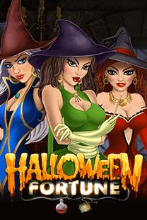 Halloween Fortune kostenlos spielen Slot