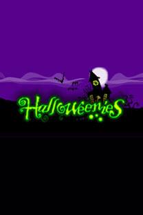 Halloweenies kostenlos spielen Slot
