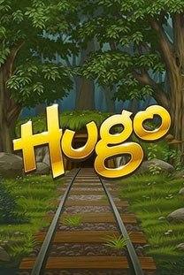 Hugo kostenlos spielen Slot