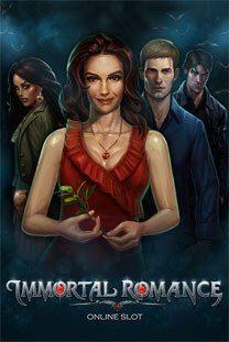 Immortal Romance kostenlos spielen Slot