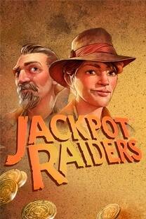 Jackpot Raiders kostenlos spielen Slot