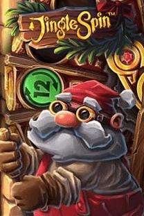 Jingle Spin kostenlos spielen Slot