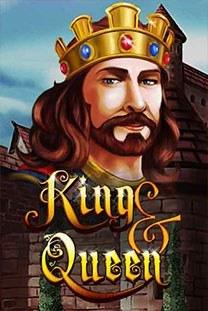 King and Queen kostenlos spielen Slot