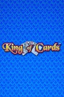 King of Cards kostenlos spielen Slot