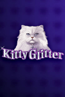 Kitty Glitter kostenlos spielen Slot