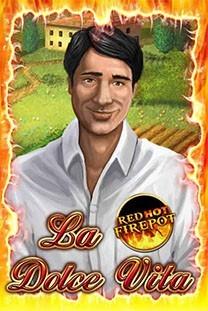 La Dolce Vita kostenlos spielen Slot