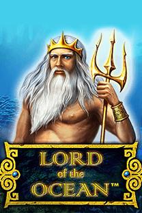 Lord of the Ocean kostenlos spielen Slot