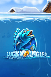 Lucky Angler kostenlos spielen Slot