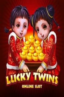 Lucky Twins kostenlos spielen Slot