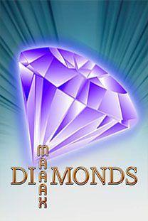 Maaax Diamonds kostenlos spielen Slot