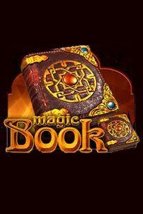 Magic Book kostenlos spielen Slot