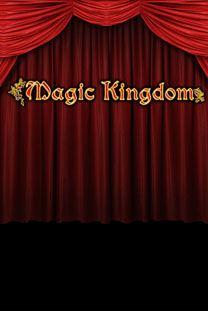 Magic Kingdom kostenlos spielen Slot