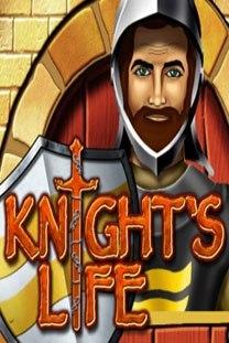 Knights Life kostenlos spielen Slot