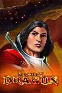 Mighty Dragon kostenlos spielen Slot