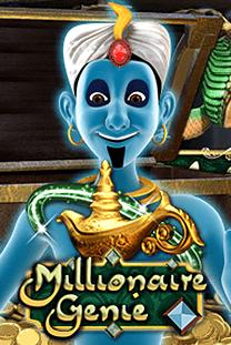 Millionaire Genie kostenlos spielen Slot