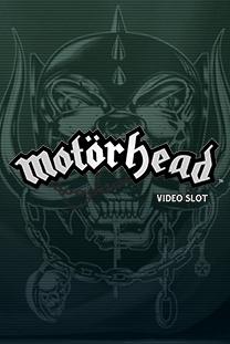 Motörhead kostenlos spielen Slot