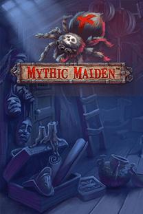 Mythic Maiden kostenlos spielen Slot