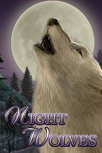 Night Wolves kostenlos spielen Slot