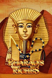 Pharaos Riches kostenlos spielen Slot