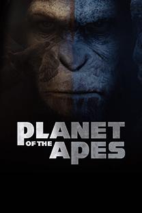 Planet of the Apes kostenlos spielen Slot