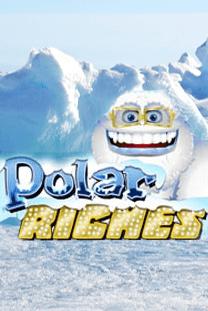 Polar Riches kostenlos spielen Slot