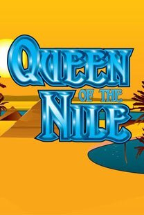 Queen of the Nile kostenlos spielen Slot