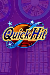 Quick Hit kostenlos spielen Slot