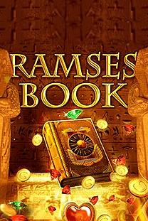Ramses Book kostenlos spielen Slot