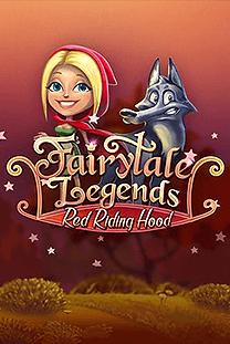 Red Riding Hood kostenlos spielen Slot