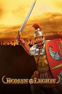 Roman Legion kostenlos spielen Slot