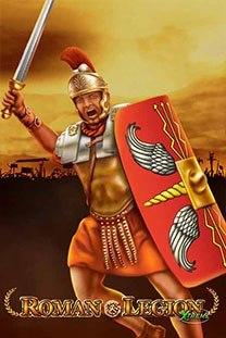 Roman Legion Xtreme kostenlos spielen Slot