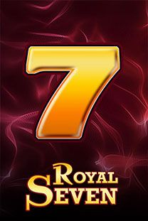 Royal Seven kostenlos spielen Slot