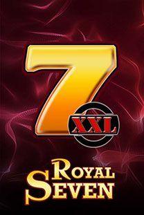 Royal Seven XXL kostenlos spielen Slot