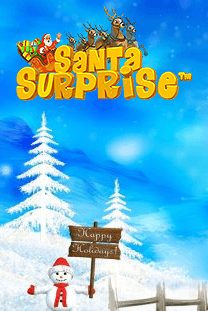 Santa Surprise kostenlos spielen Slot