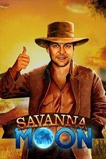 Savanna Moon kostenlos spielen Slot