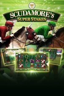 Scudamore's Super Stakes kostenlos spielen Slot