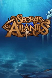 Secrets of Atlantis kostenlos spielen Slot