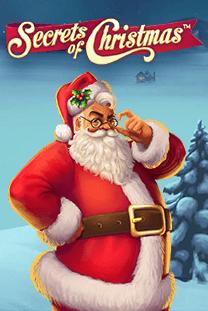 Secrets of Christmas kostenlos spielen Slot