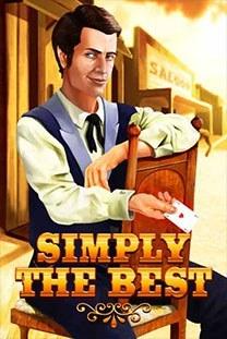 Simply the Best kostenlos spielen Slot
