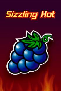 Sizzling Hot kostenlos spielen Slot