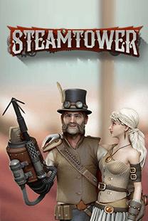 Steam Tower kostenlos spielen Slot