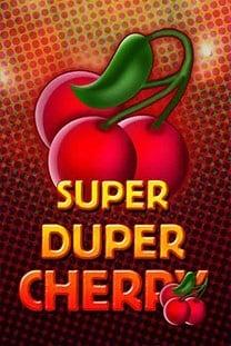 Super Duper Cherry kostenlos spielen Slot