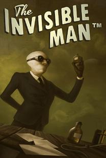 The Invisible Man kostenlos spielen Slot