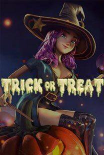 Trick or Treat kostenlos spielen Slot