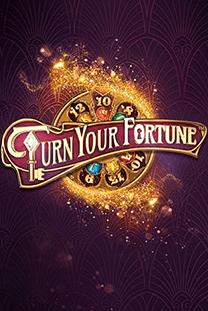 Turn Your Fortune kostenlos spielen Slot