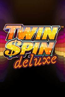 Twin Spin Deluxe kostenlos spielen Slot